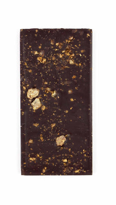 Eating Evolved Primal Chocolate Bar - Crunchy Caramel, 85% Cacao