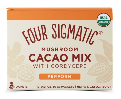 Buy Four Sigmatic Hot Cacao with Cordyceps at Pure Feast