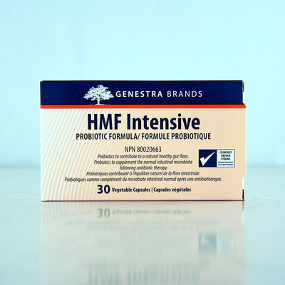 Genestra HMF Intensive Probiotic Formula at Pure Feast