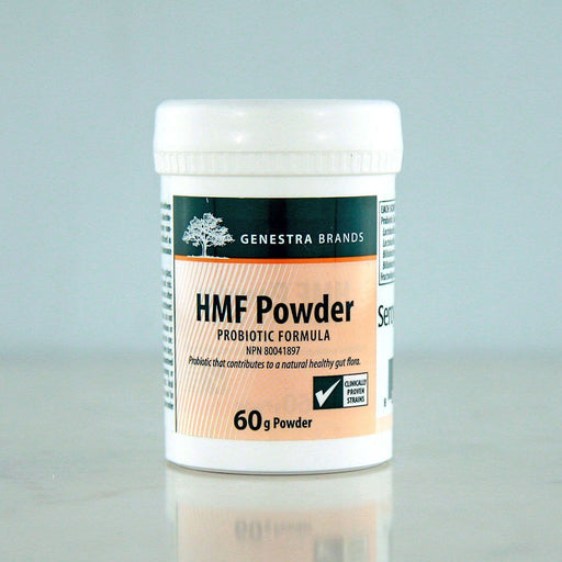 Genestra HMF Powder Probiotic Formula at Pure Feast