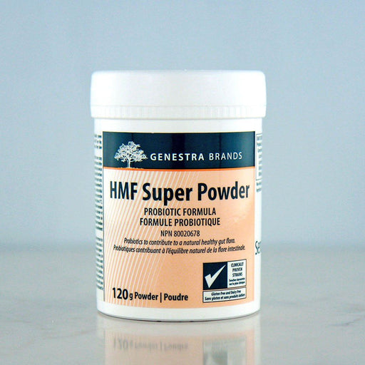 Genestra HMF Super Powder Probiotic Formula at Pure Feast