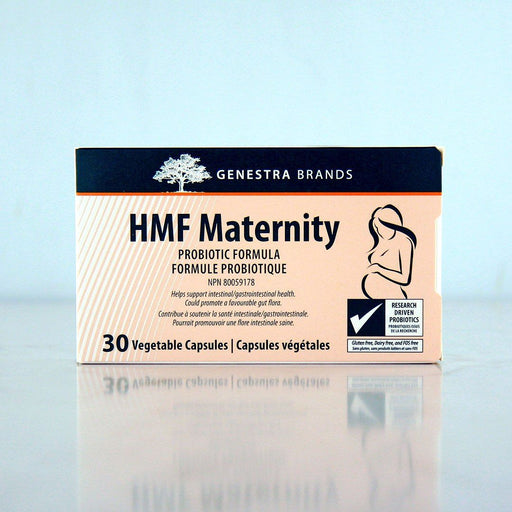 Genestra HMF Maternity Probiotic Formula at Pure Feast