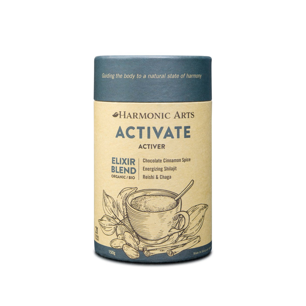 Buy Harmonic Arts Activate Elixir at Pure Feast