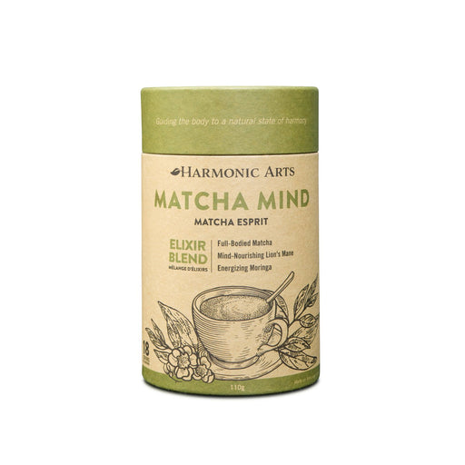 Buy Harmonic Arts Matcha Mind Elixir at Pure Feast