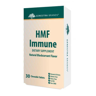 Buy Genestra HMF Immune at Pure Feast