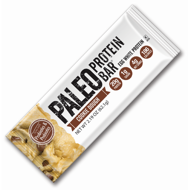 Buy Julian Bakery Cookie Dough Paleo Protein Bar at Pure Feast