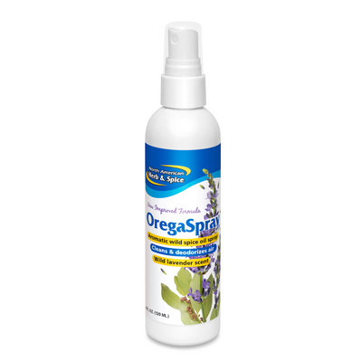 Buy North American Herb and Spice OregaSpray, 4 oz at Pure Feast