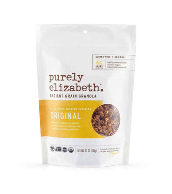 Buy Purely Elizabeth Ancient Grains Granola, Original from Pure Feast