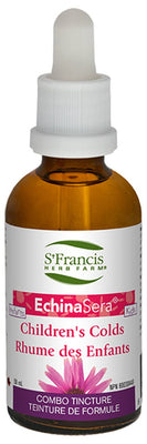 Buy St. Francis EchinaSera for Kids at Pure Feast