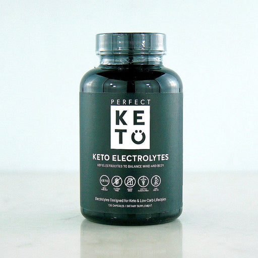 Buy Perfect Keto Electrolytes at Pure Feast