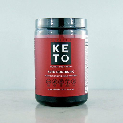 Perfect Keto Nootropic in Canada at Pure Feast