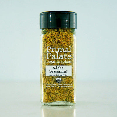 Primal Palate Adobo Seasoning at Pure Feast