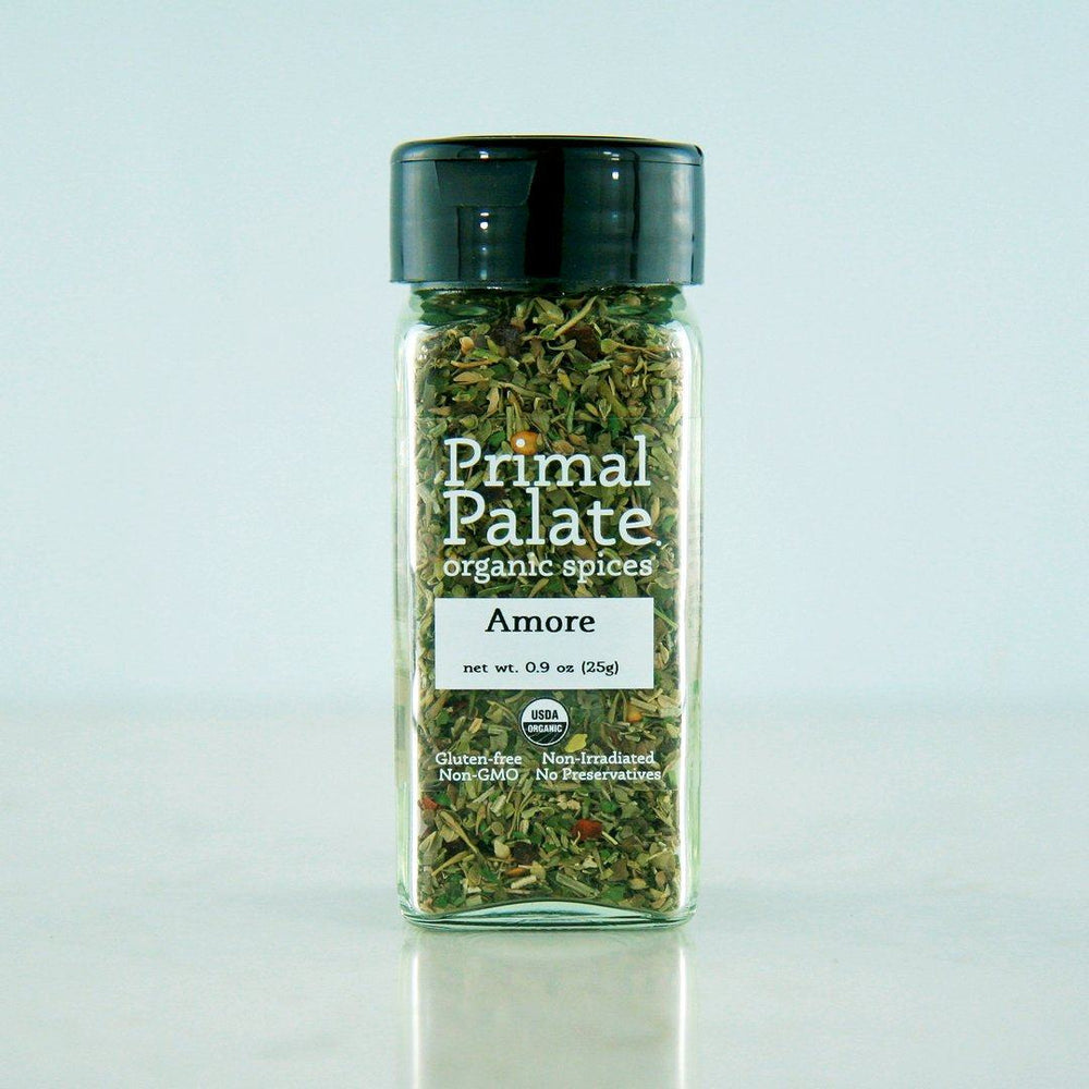 Primal Palate Organic Amore Seasoning at Pure Feast