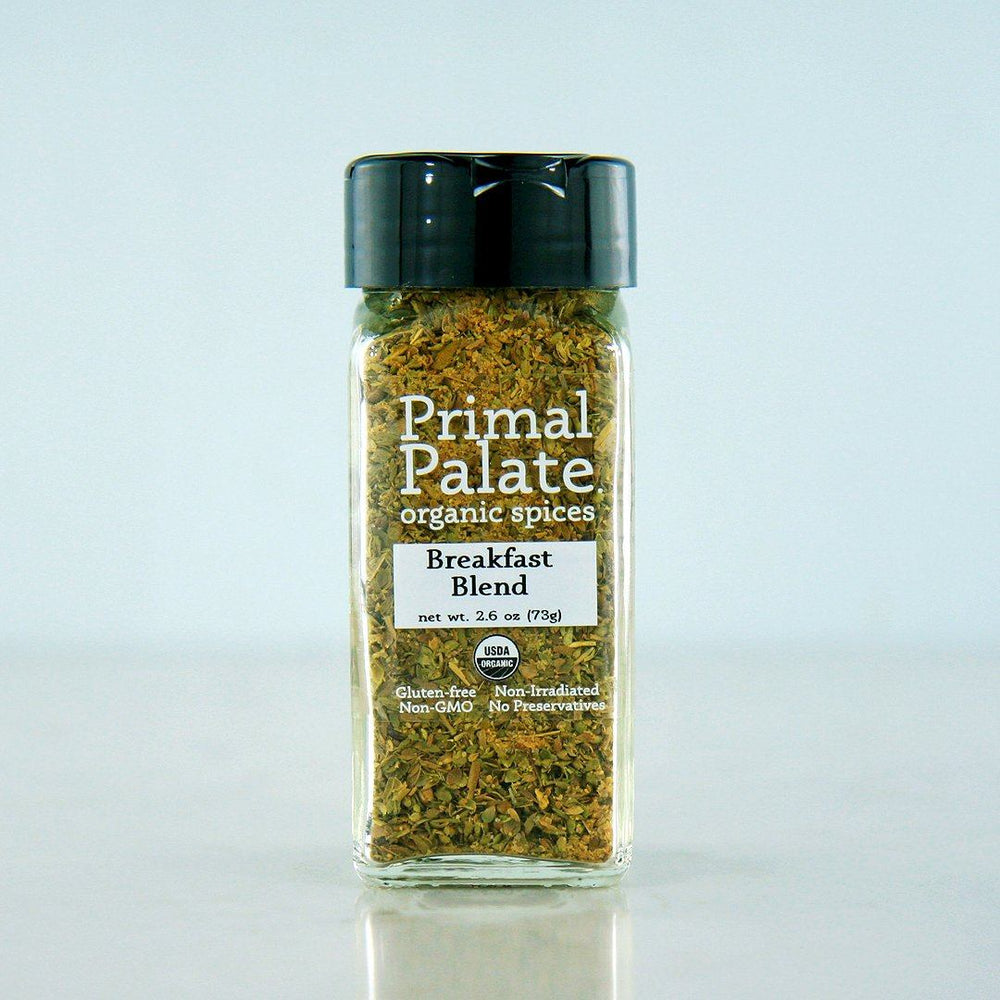 Primal Palate Breakfast Blend at Pure Feast