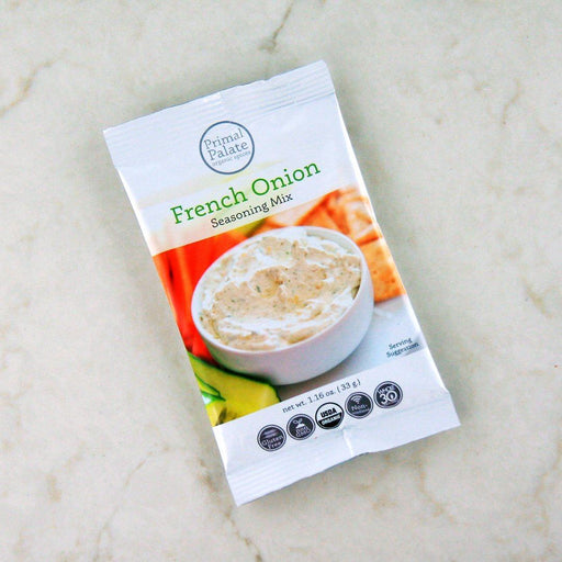 Primal Palate French Onion Seasoning Mix at Pure Feast