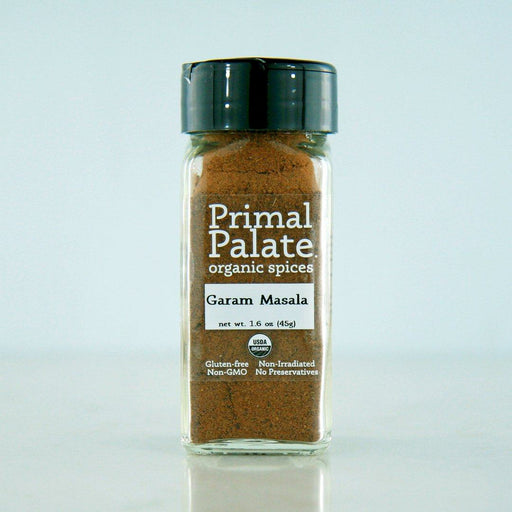 Primal Palate Organic Garam Masala at Pure Feast