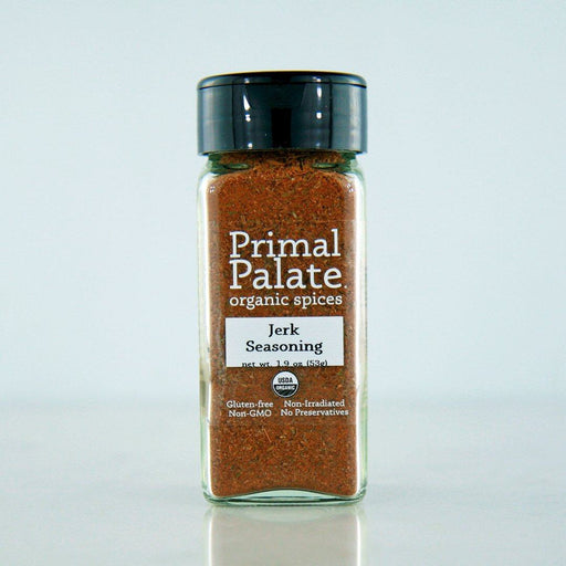 Primal Palate Organic Jerk Seasoning Mix at Pure Feast