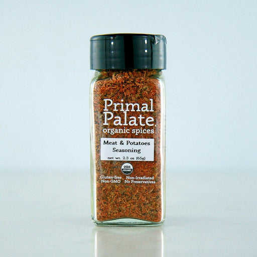 Primal Palate Meat & Potatoes Seasoning at Pure Feast