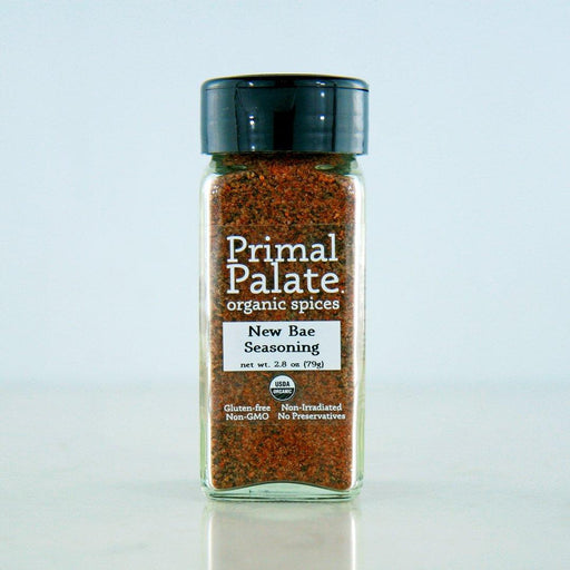 Primal Palate New Bae Seasoning at Pure Feast