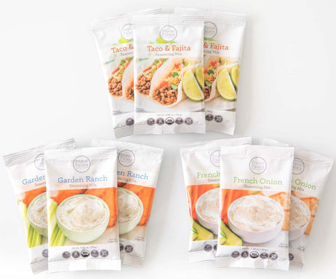 Buy Primal Palate Party Pack at Pure Feast
