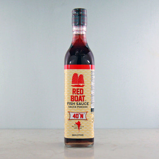 Buy Red Boat Fish Sauce, 500mL at Pure Feast