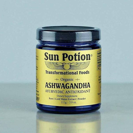 Buy Sun Potion Ashwagandha online in Canada at Pure Feast