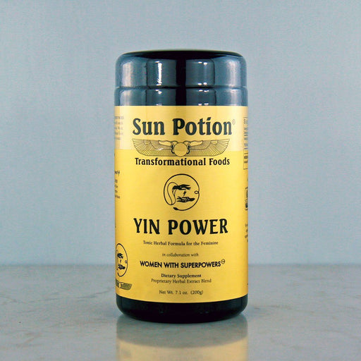 Buy Sun Potion Yin Power online at Pure Feast
