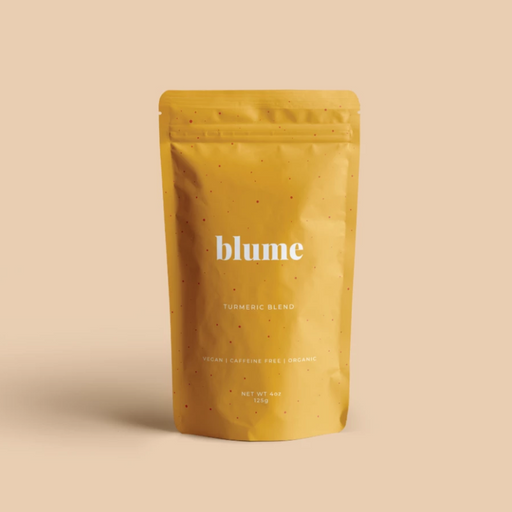 Buy Blume Turmeric Latte Mix online at Pure Feast