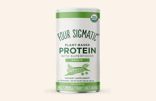 Buy Four Sigmatic Superfood Protein with Mushrooms + Adaptogens at Pure Feast