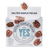 The YES Bar Vegan Salted Maple Pecan