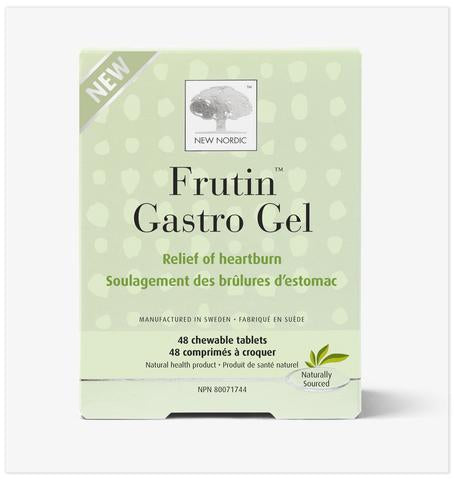 Buy New Nordic Frutin Gastro Gel at Pure Feast
