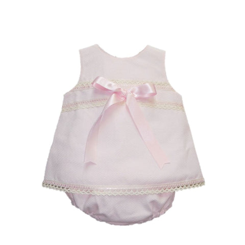 Blake - Doodles and Daisy Chains - Spanish Baby Clothes - Classic Baby Boutique