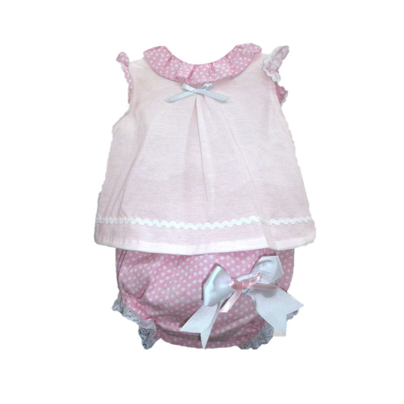 Coco - Doodles and Daisy Chains - Spanish Baby Clothes - Classic Baby Boutique