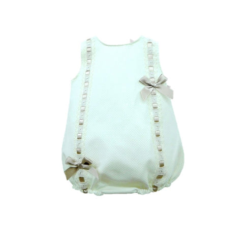 Lacey - Doodles and Daisy Chains - Spanish Baby Clothes - Classic Baby Boutique