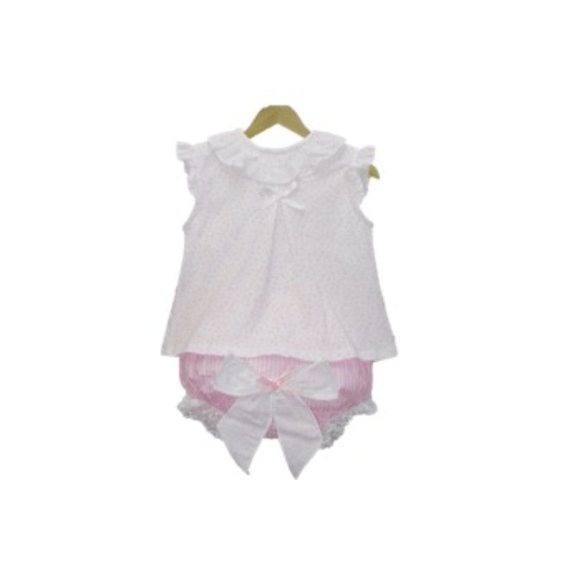 Sia - Doodles and Daisy Chains - Spanish Baby Clothes - Classic Baby Boutique