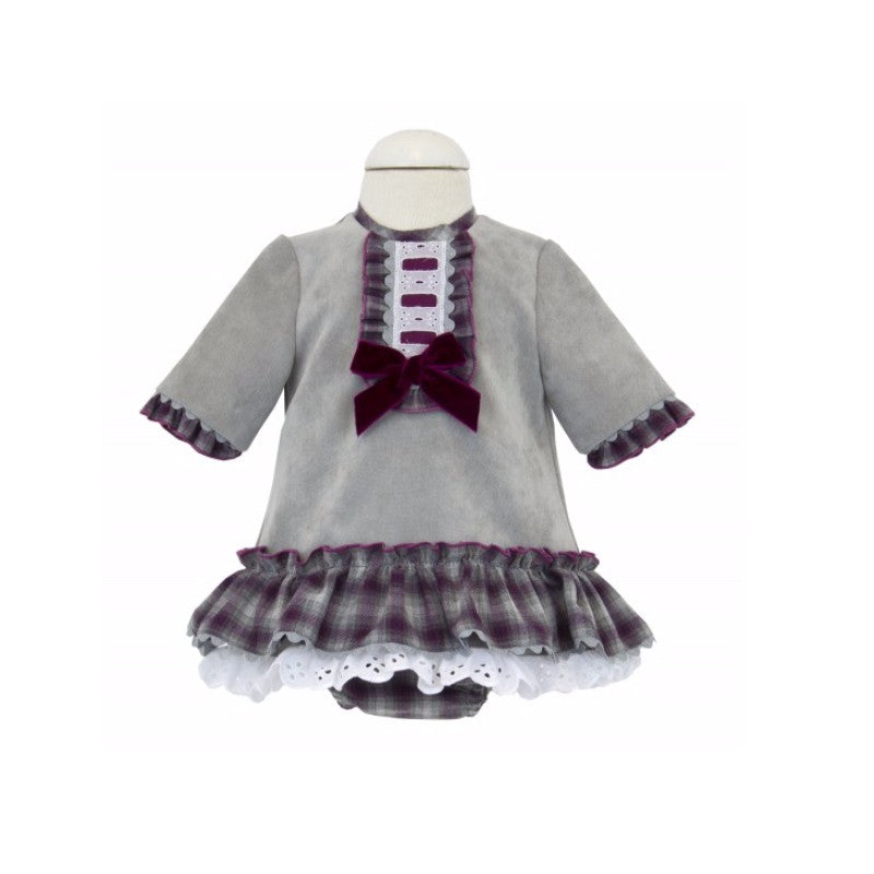 Toff - Doodles and Daisy Chains - Spanish Baby Clothes - Classic Baby Boutique
