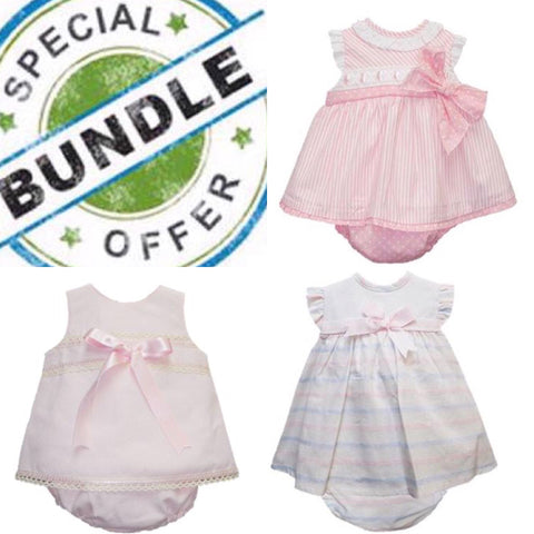 Copy of Bundle Girls 6 Months
