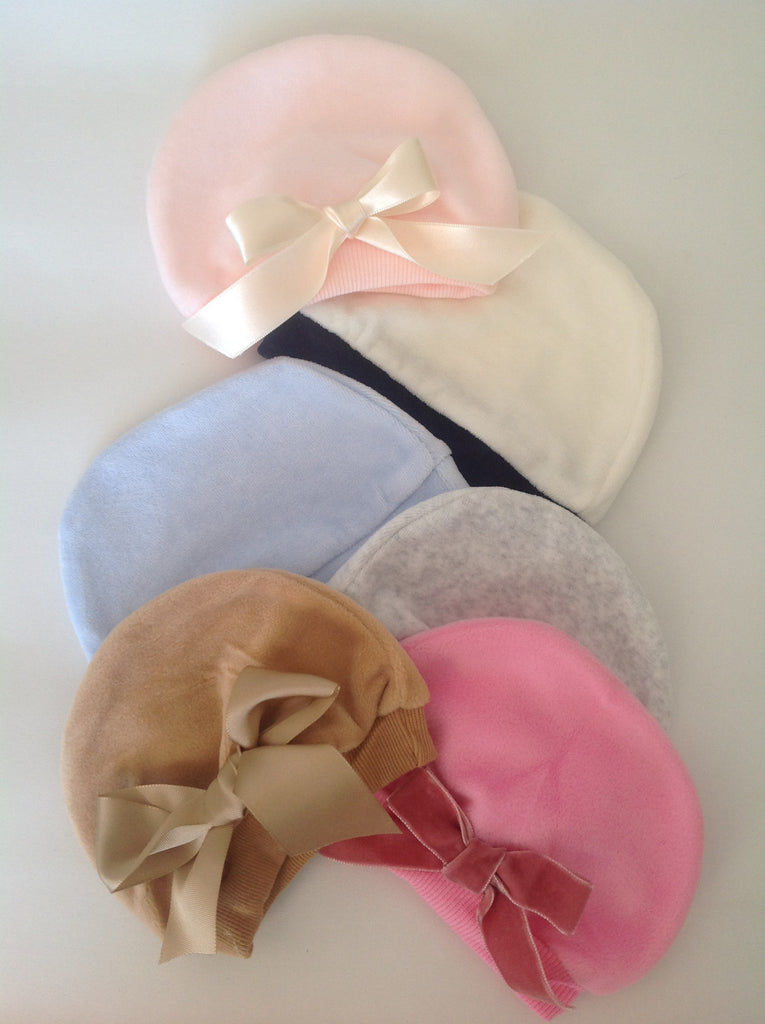Traditional Spanish Baby Hats from £3.99 - Doodles and Daisy Chains - Spanish Baby Clothes - Classic Baby Boutique