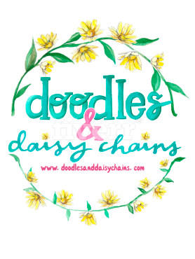 Doodles and Daisy Chains - Spanish Baby Clothes