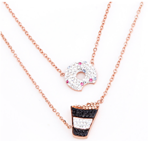 donut you want a latte necklace 2