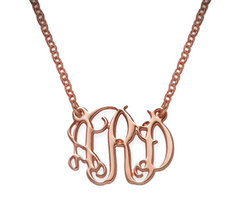 The Mini Monogram