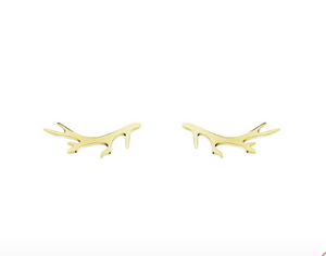 Dainty Branch Earrings