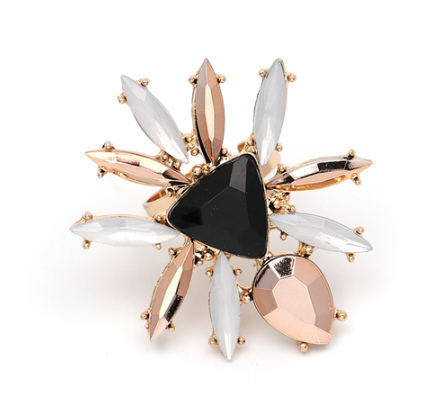 Gala Statement Ring