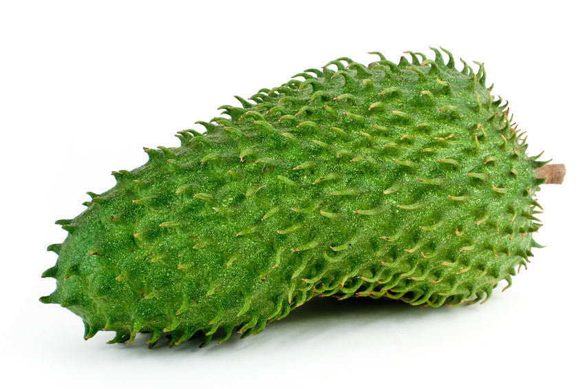 Soursop Super Fruit