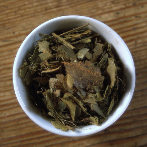 Crown Graviola - Soursop Leaf Tea Blended With Cinnamon & Andaliman - GraviolaTeaCompany - 2