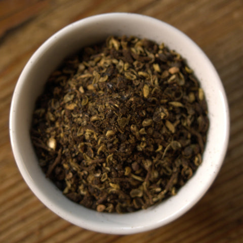 Crown Graviola - Soursop Leaf Tea Blended With Cinnamon & Andaliman - GraviolaTeaCompany - 4