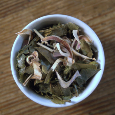 Graviola Edge - Soursop Tea Blended With Lemongrass - GraviolaTeaCompany - 2