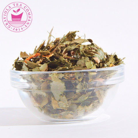 Graviola Detox - Soursop Leaf Tea Blended with Ginger, Lemongrass, Turmeric & Andaliman - GraviolaTeaCompany - 2