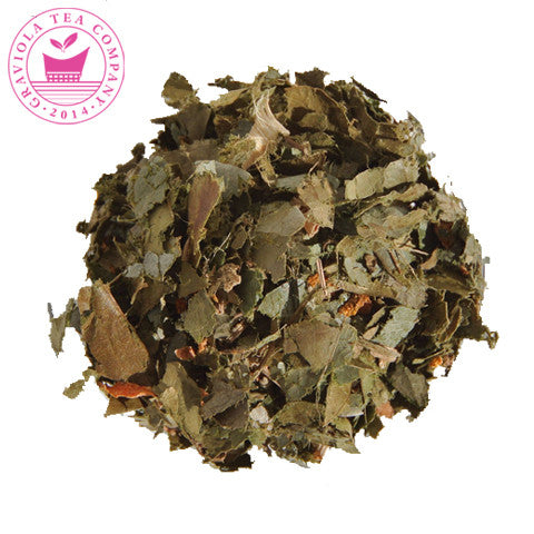 Graviola Detox - Soursop Leaf Tea Blended with Ginger, Lemongrass, Turmeric & Andaliman - GraviolaTeaCompany - 3