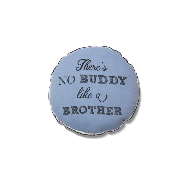 Nobuddy Like A Brother